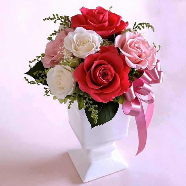 彼女、妻へ贈る誕生日プレゼント ハピネス(ピンク)